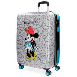 TROLLEY DISNEY MINNIE BLUE M
